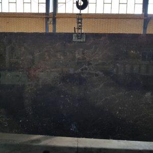 سنگ مرمریت امپراطور درکاو