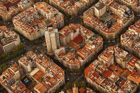 اهمیت نمای ساختمان