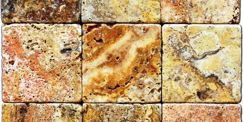 سنگ تراورتن چه نوع سنگی است