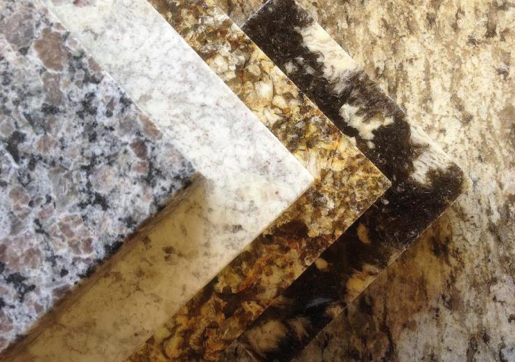 انتخاب سنگ با کیفیت و قیمت مناسب