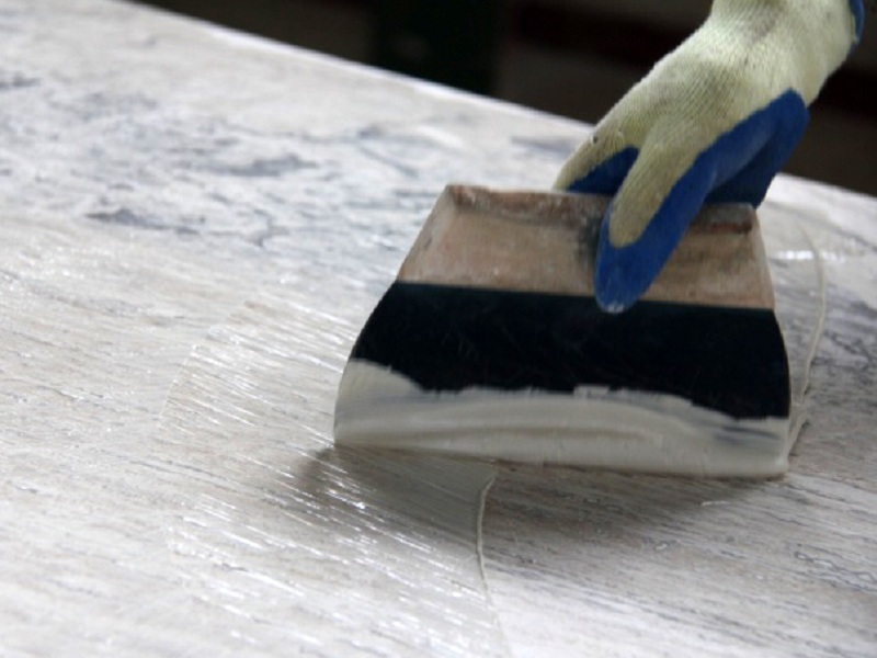 انواع روش ها در فراروی سنگ