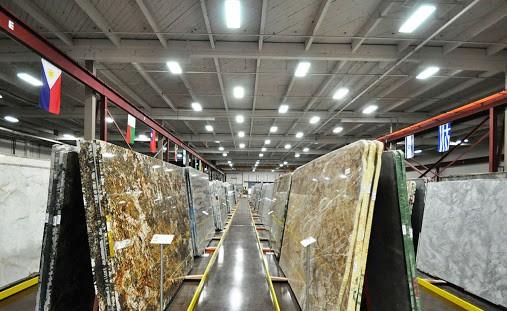 اهمیت حمل و نقل سنگ های ساختمانی