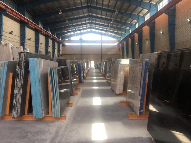 صنعت سنگ ایران کشورهای جهان