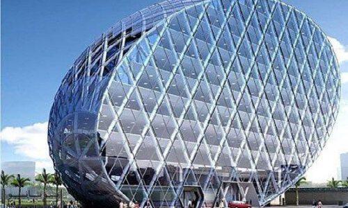تنوع ساختمان از نظر سازه