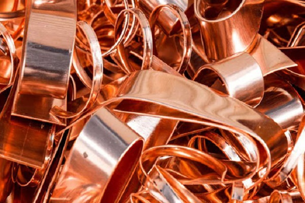 آشنایی با فلز مس و آلیاژ مس