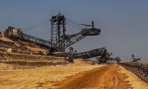 بزرگترین معادن سنگ آهن جهان