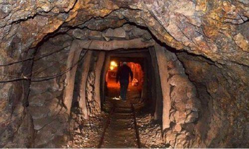 بهشت معدنی ايران