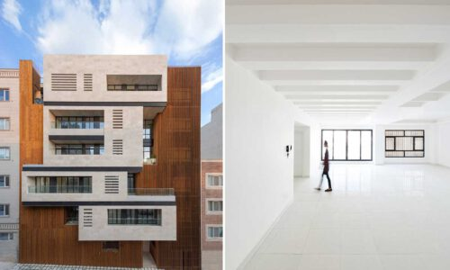 طراحی ساختمان به چه معناست؟