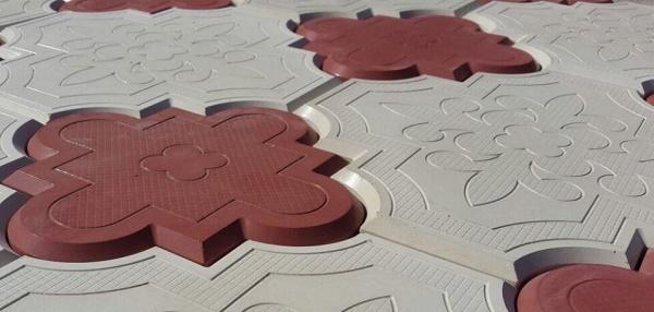 سنگ فرش پلیمری چیست و موارد کاربرد آن کدامند؟