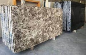 شرایط تشکیل و انواع سنگ مرمر و معیارهای قیمت گذاری آن